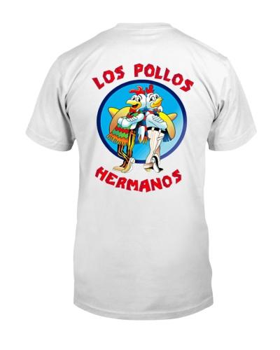 los pollos hermanos 2020 shirt