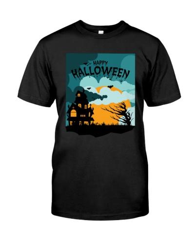 happy halloween 2020 shirt