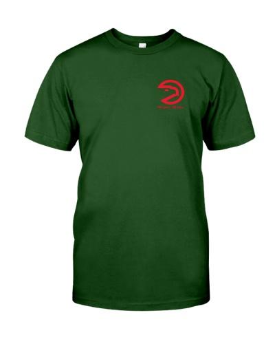 respect atlanta t shirt