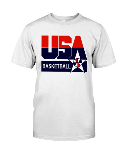dream team 1992 shirt