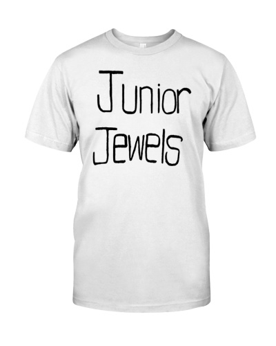 junior jewels shirt