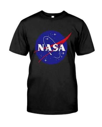 NASA t shirts
