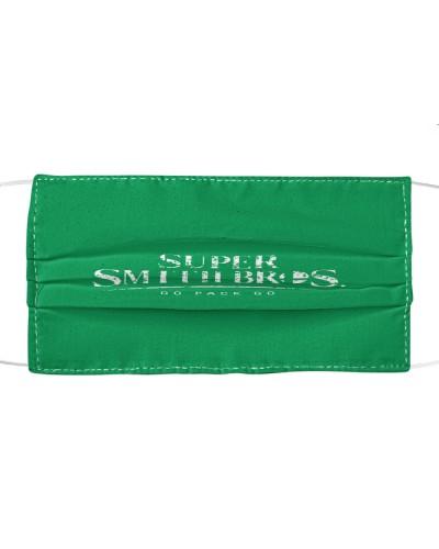 super smith bros cloth face mask