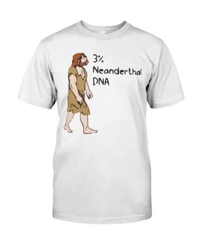 neanderthal t shirt