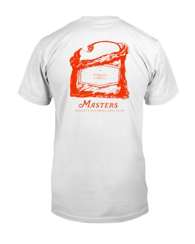 masters pimento cheese shirt