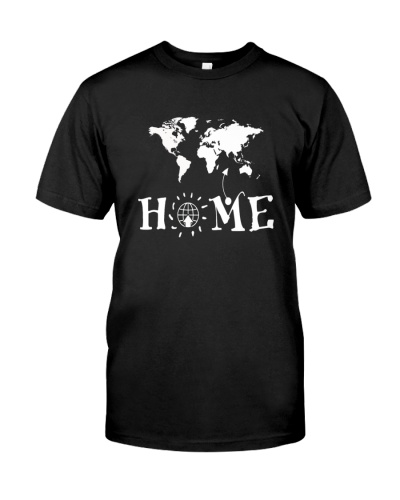 the home t net worth T Shirt