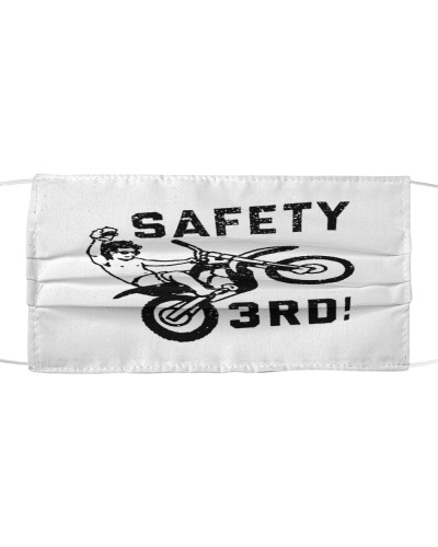 safety third cloth face mask