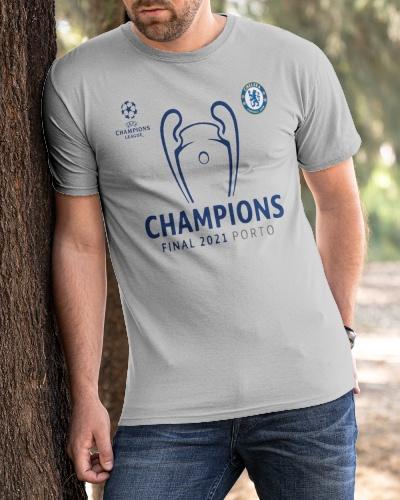 chelsea champions league shirt