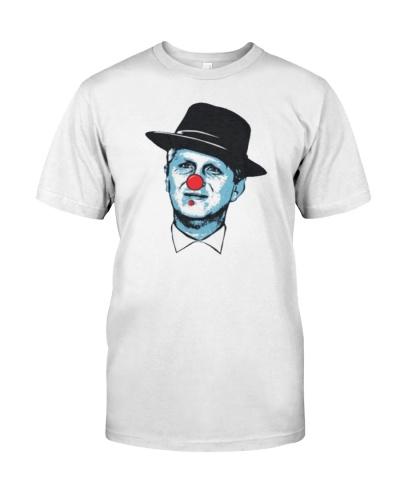 michael rapaport clown shirt