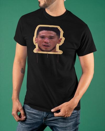 deandre ayton shirt