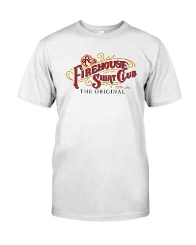 firehouse shirt club