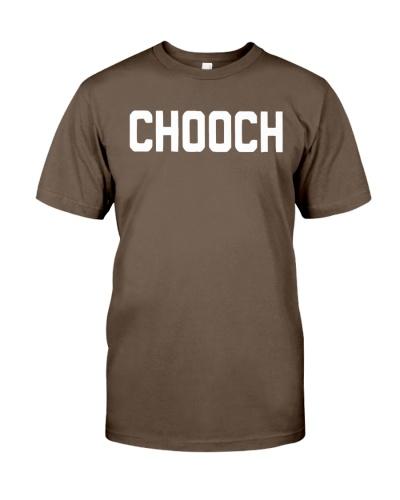 chooch t shirt