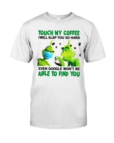 grinch schedule shirt