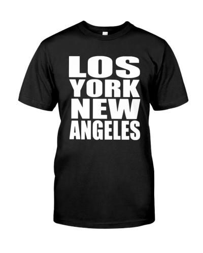 los york shirt