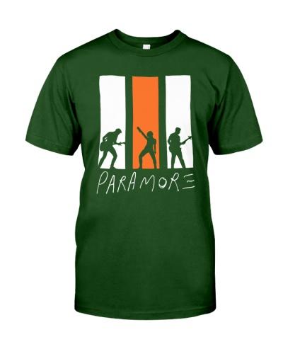 paramore bar shirt