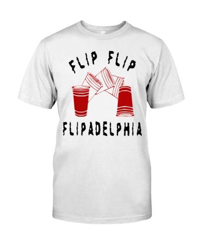 Flip Flip Flipadelphia Shirt