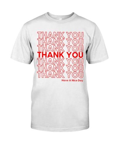 nice shirt thanks