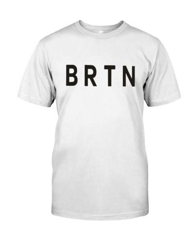 brnt t shirts Classic T-Shirt