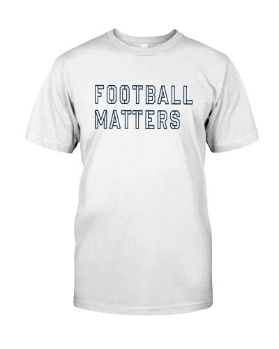 dabo football matters t shirt