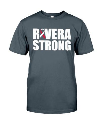 rivera strong shirt