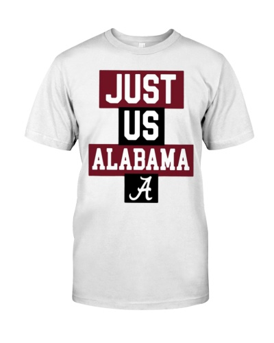 just us alabama shirt