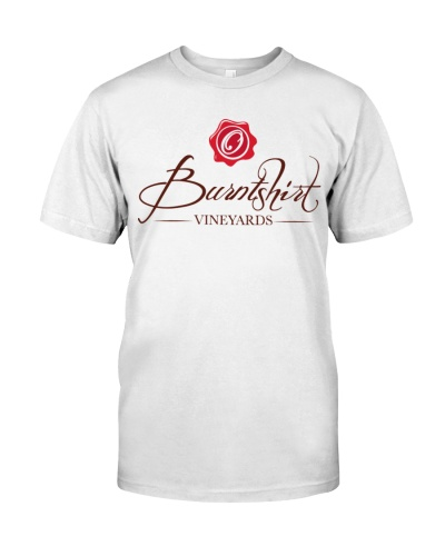 burnt shirt vineyard shirt