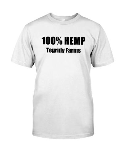 tegridy farms 2020 shirt