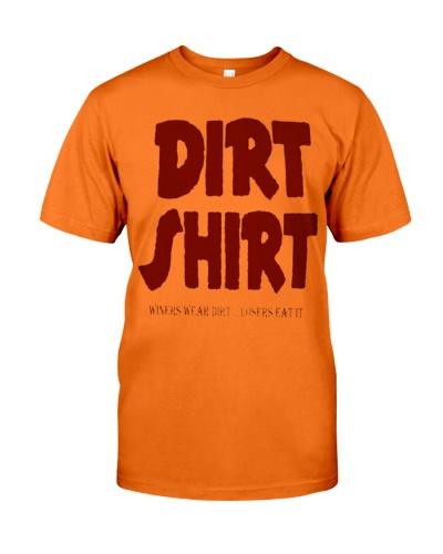 original red dirt shirt