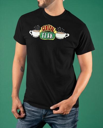 Central Perk shirt