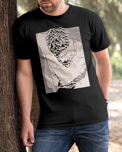 Ian Curtis Joy Division Shirt