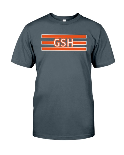 gsh chicago bears shirt