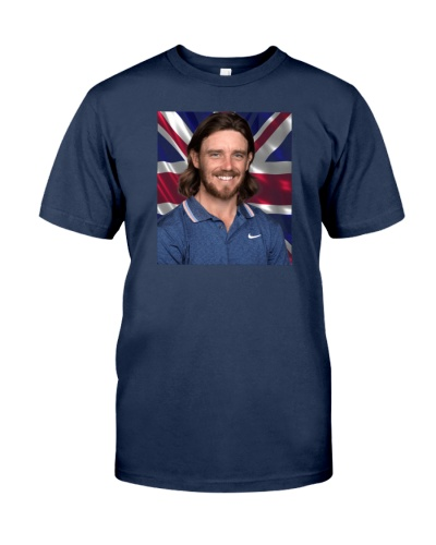 tommy fleetwood shirt