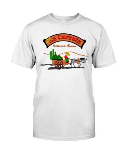 la carreta mexican grill shirt