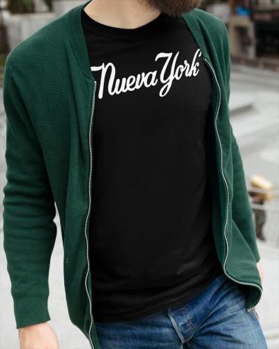 nueva york shirt