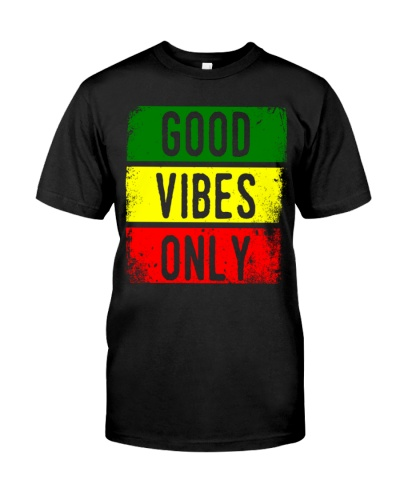 good vibes only shirt