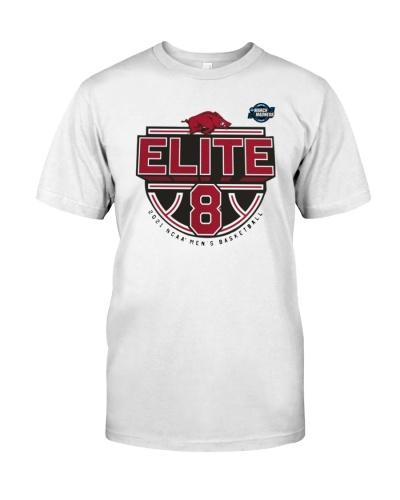 arkansas elite 8 shirt