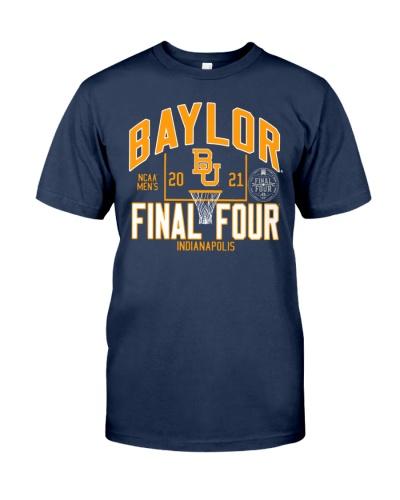 baylor final four shirt