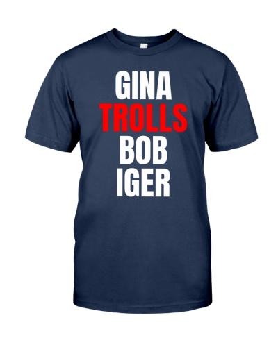 gina carano trolls bob iger shirt