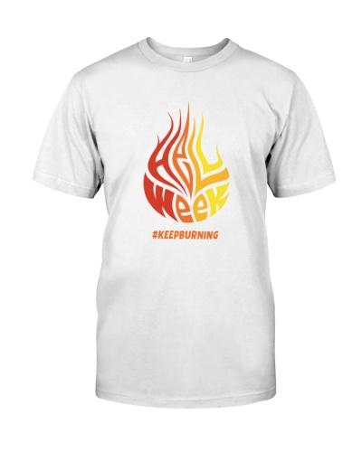 orangetheory hell week 2020 shirt