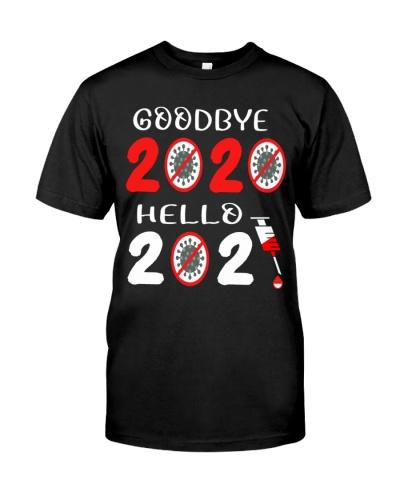 happy new year 2021 shirt