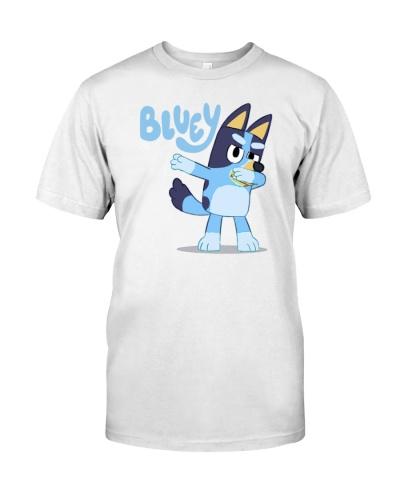 bluey shirt