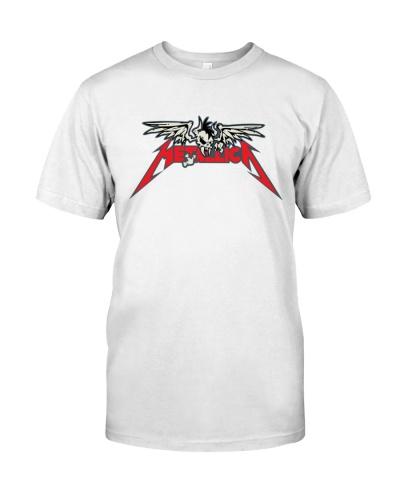 metallica t shirts