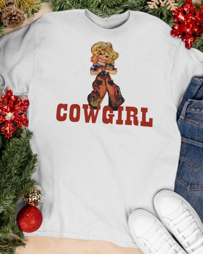 brandy melville cowgirl shirt