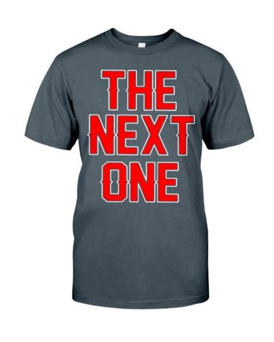 Tom Brady The Next One Ring 7 New England Football Fan v3 T Shirt