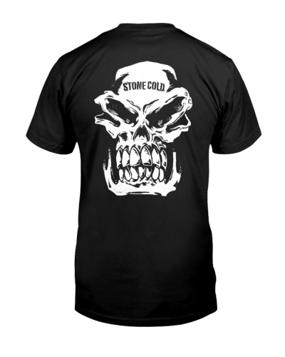 stone cold steve austin arrive raise hell shirt