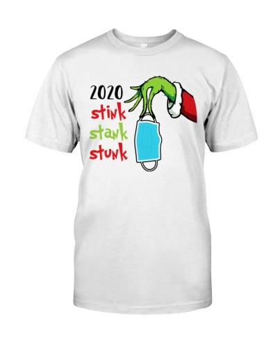 2020 stink stank stunk shirt