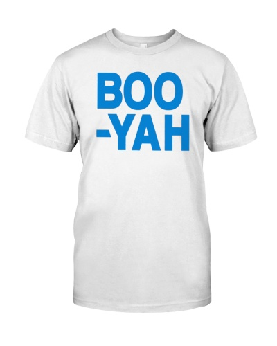 stuart scott booyah shirt