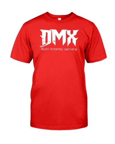 ruff ryders anthem shirt