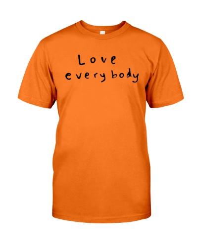 love everybody shirt