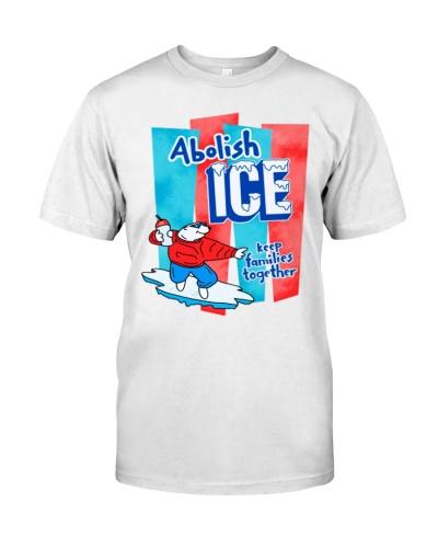 abolish ice keep families together shirt